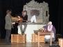Divadlo Víti Marčíka - Setkání před Betlémem - 17.12.2017