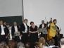 Koncert - Nezvěstice Sokolovna - 12.3.2015 - Komorní orchestr Petra Macka Nálady