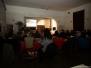 Peru - přednáška Martina Pávka - 22.2.2017 - sál u Šilhánků