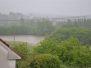 Povodně  - červen 2013