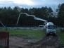 Rekonstrukce umělé vodní nádrže - 2013/14